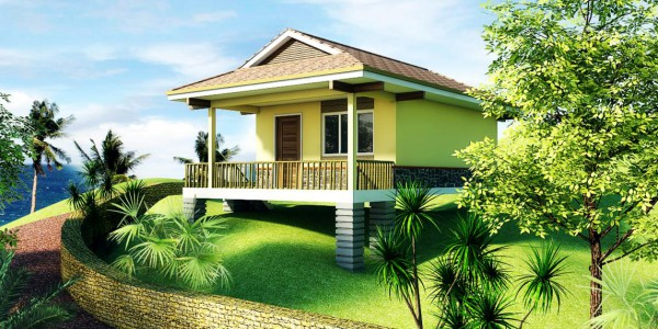 Bungalow Suite_Front